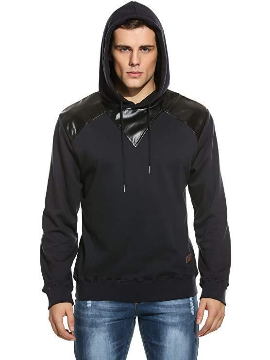 Burlady Herren Sweatshirt (2 Farben) für je 8,80€ inkl. Prime Versand
