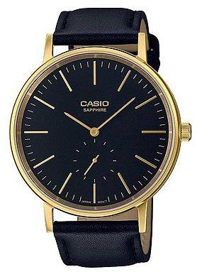 Casio Uhren Sale mit bis -65% Rabatt - z.B. schicke Herrenuhr für nur 49,99€