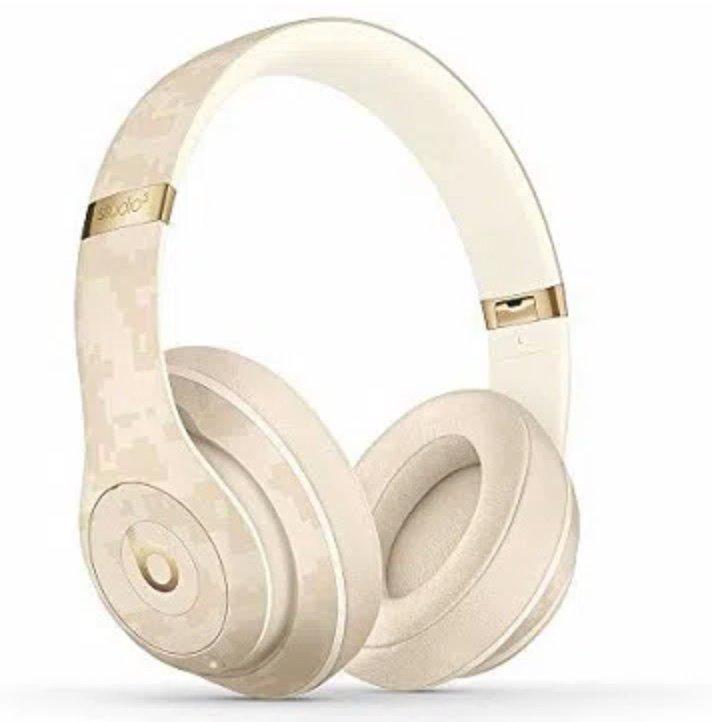 Beats By Dre Studio3 – Bluetooth Noise Cancelling Kopfhörer für 149,75€ inkl. Versand (statt 189€)