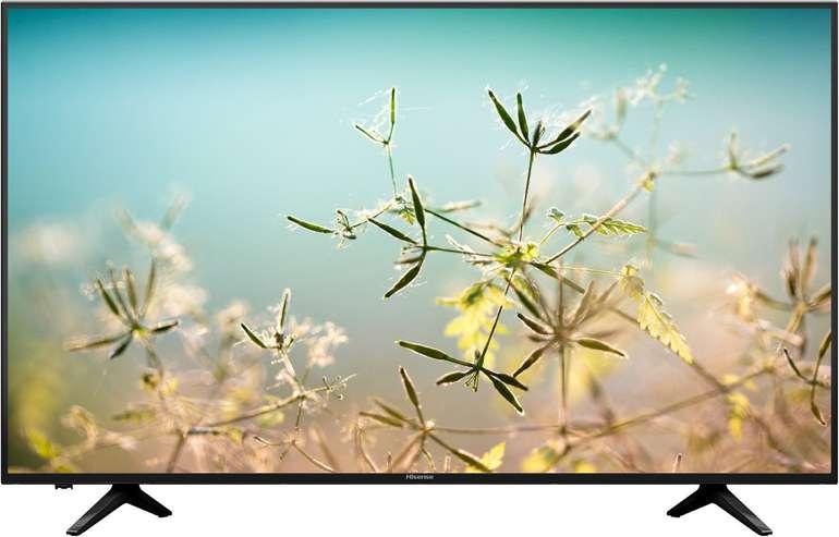 Hisense H65A6100 Smart TV mit 65 Zoll UHD Bildschirm für 537€ inkl. Versand (statt 698€)