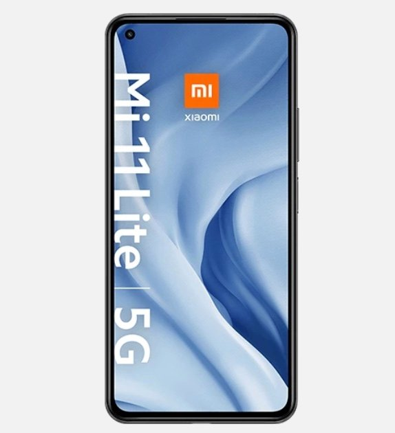 "Xiaomi Mi 11 Lite 5G (4,95€) + Xiaomi Ventilator ""Standing Fan 2 lite"" + o2 Allnet- & SMS-Flat mit 12GB LTE für 19,99€ mtl."