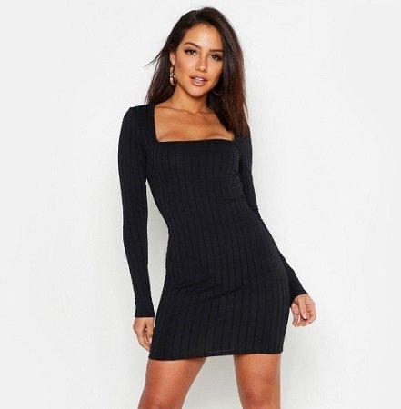 30% Rabatt auf alle Kleider bei Boohoo, z.B Bodyconkleid für 11,59€ (statt 20€)