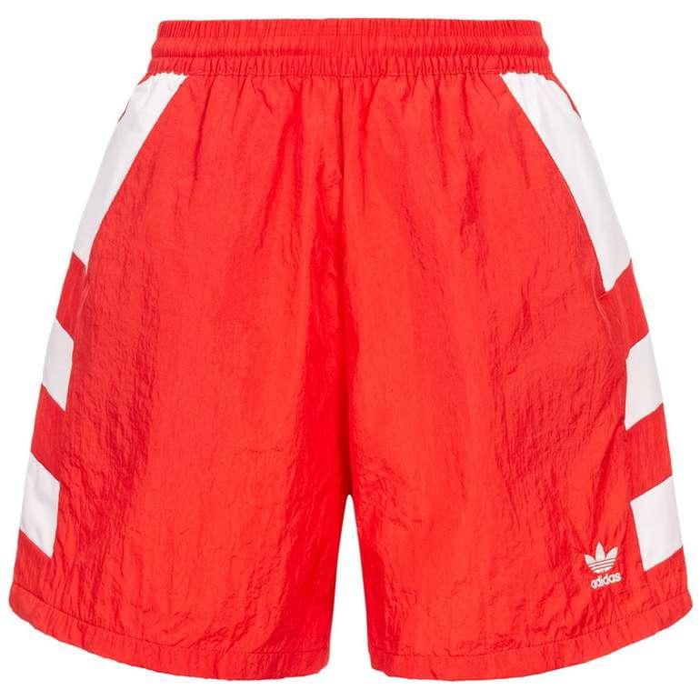 Adidas Adicolor Large Logo Damen Shorts für 20,94€ inkl. Versand (statt 29€)
