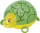 Ansmann Sternenlicht LED-Schildkröte mit Musikwiedergabe für 11€ inkl. Versand