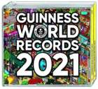 Guinness World Records 2021 - Hörbuch (4 Audio-CDs) für 4,94€ inkl. Versand (statt 11€)