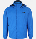 The North Face Resolve 2 Herrenjacke für 55,17€ inkl. Versand (statt 63€)