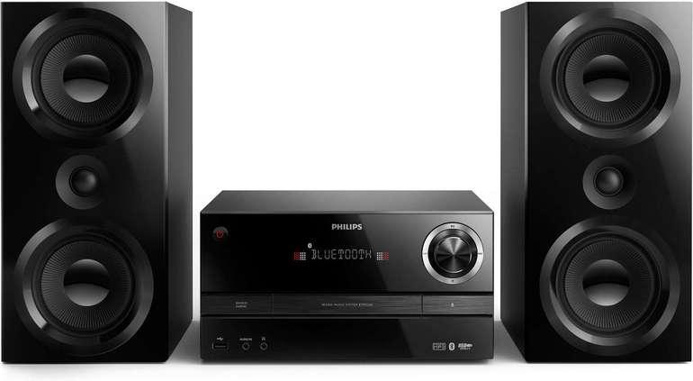 Philips BTM3360 Mini-Stereoanlage für 159€ inkl. Versand (statt 198€)