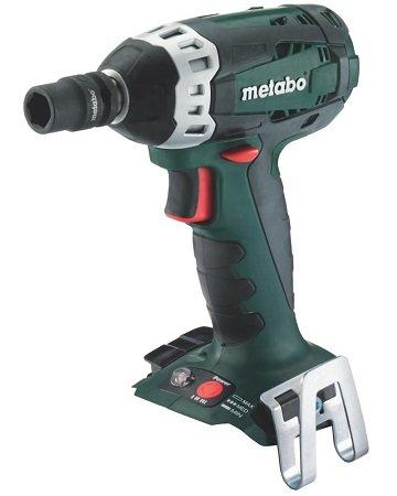 Metabo 18V Akku-Schlagschrauber (ohne Akku & Ladegerät) für 115,43€ (statt 144€)