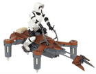 Propel Star Wars Speed-Bike-Battle Racing-Drohne in Sammler-Box für 55€
