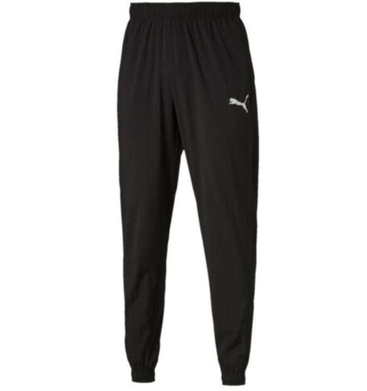 Puma Active Herren Woven Pants für 19,99€ inkl. Versand (statt 28€)