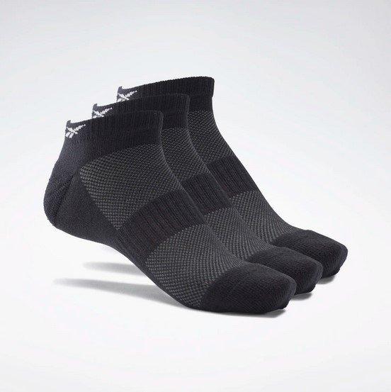 15x Reebok Active Foundation Low-Cut Socken in verschiedenen Farben für 28€ inkl. Versand (statt 55€)