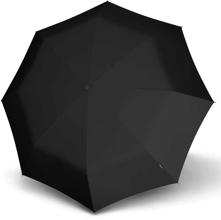 Knirps Regenschirm T.900 Golf Extra Long Automatik in Schwarz für 38,48€ inkl. Versand (statt 51€)