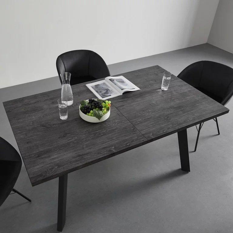 """Bessagi Home Esstisch """"Giana"""" (ausziehbar) für 259,25€ inkl. Versand (statt 340€)"""