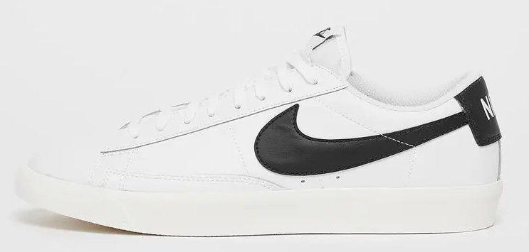 Nike Blazer Low Leather Basketball-Schuh für 47,40€ inkl. Versand (statt 63€)