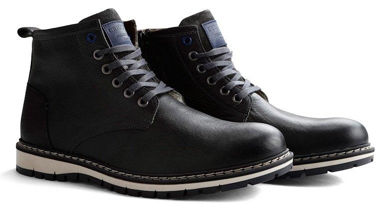 Travelin' Myken Herren Winter Boots 2