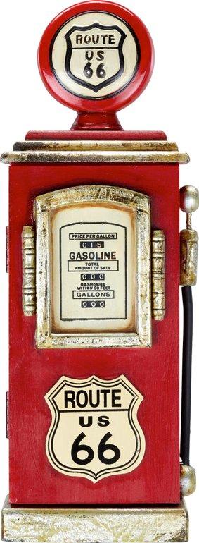 Schlüsselkasten im Vintage Look für 26,88€ inkl. Versand