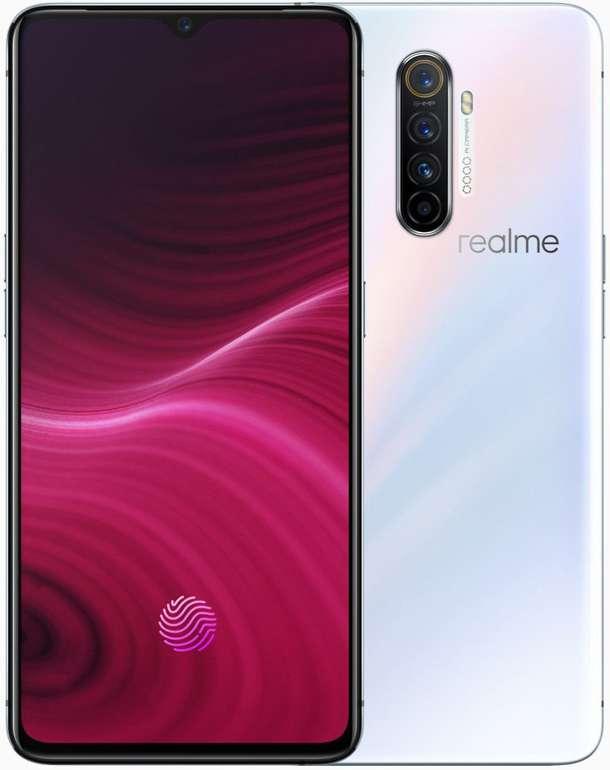 Realme X2 Pro 128GB (+ 139,95€) inkl. Otelo Vodafone Allnet-Flat mit 10GB LTE für 19,99€ mtl.