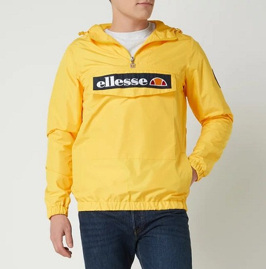 Ellesse Mont 2 Jacke in Schlupf-Form für 47,99€ (statt 77€)