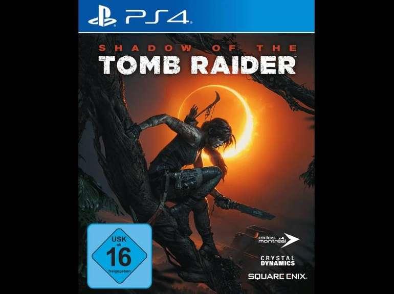 Media Markt: 3 Spiele (PC/PS4/Xbox One) für nur 79€