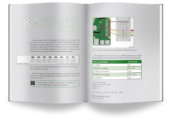 Franzis Maker Kit für Raspberry Pi - Mach's einfach