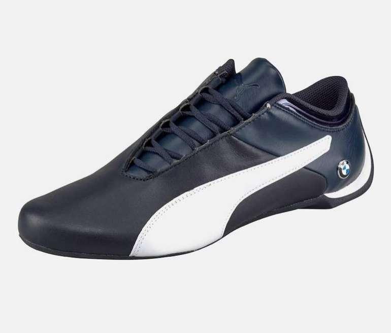 Puma BMW MS Future Cat Sneaker für 29,75€ inkl. Versand (statt 70€)