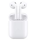 Apple Airpods 2 mit kabellosem Ladecase für 161,91€ inkl. Versand