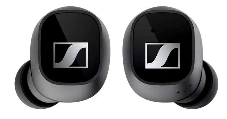 Amazon Prime Day: Sennheiser CX 400BT True Wireless Kopfhörer mit Bluetooth für 79€ (statt 115€)