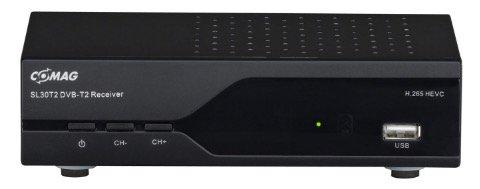 Einige DVB-T2 HD Receiver dank Gutschein zum Bestpreis - Schon ab 35,10€