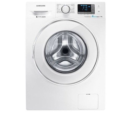Samsung WF82F5E5P4W - 8kg Waschmaschine für 379€ (statt 428€)