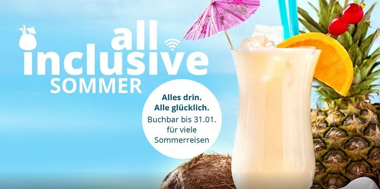 Aida Sommer Kreuzfahrten 3