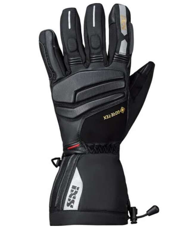 20% Rabatt auf alles bei Polo-Motorrad - z.B. Arctic-GTX 2.0 Tour Handschuhe für 43,96€ (statt 85€)