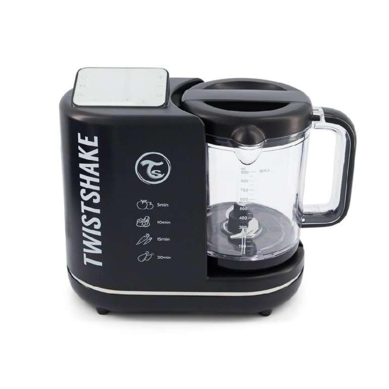 Twistshake 6 in 1 Babykostwärmer für 120,89€ inkl. Versand (statt 150€)