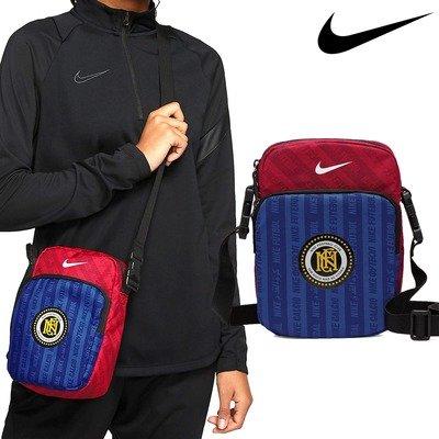 Nike F.C. Fußball-Crossbody-Tasche für 13,58€ inkl. Versand (statt 25€) - Nike Club