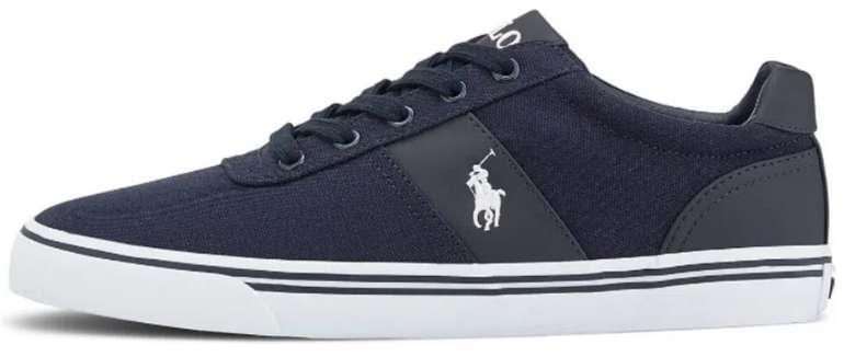 Polo Ralph Lauren Handford Herren Lowcut-Sneaker für 59,96€ inkl. Versand (statt 80€) – Größe 42 bis 44!