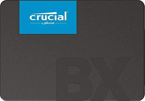 """Crucial BX500 2,5"""" SSD (intern) mit 1 TB Speicherplatz (3D NAND, SATA) für 99€ inkl. Versand (statt 111€)"""