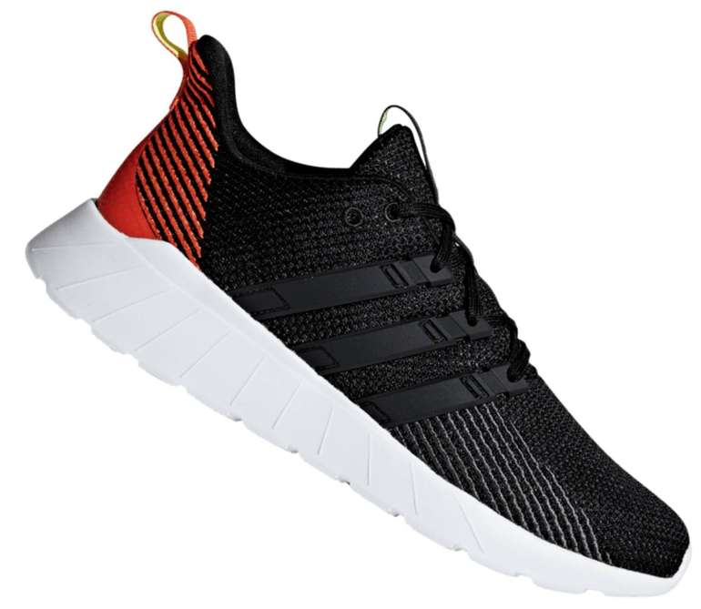Adidas Trainingsschuh Questar Flow für 34,95€ inkl. Versand (statt 55€)