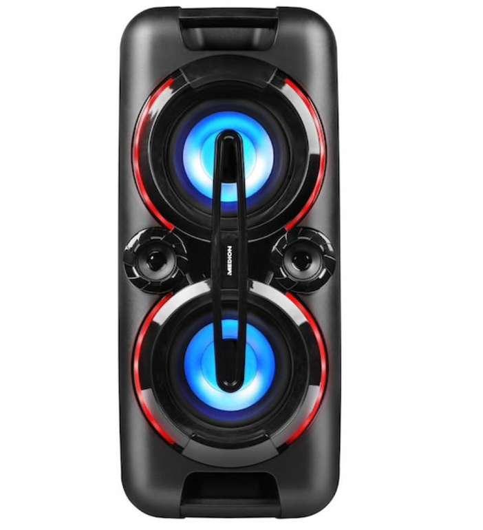 Medion Life P67013 (MD 43438) Party-Soundsystem mit Bluetooth für 99,95€