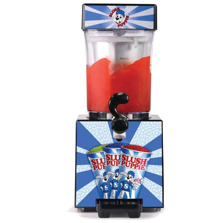 Slush Puppie Maschine für 1 Liter gefrorenen Slush für 41,99€