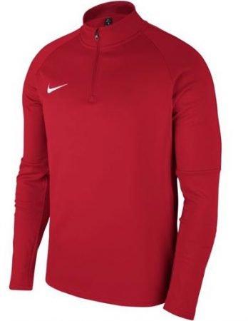 Nike Dry Academy 18 Drill Top 1/4 Zip LS (versch. Farben) für 19,95€ inkl VSK