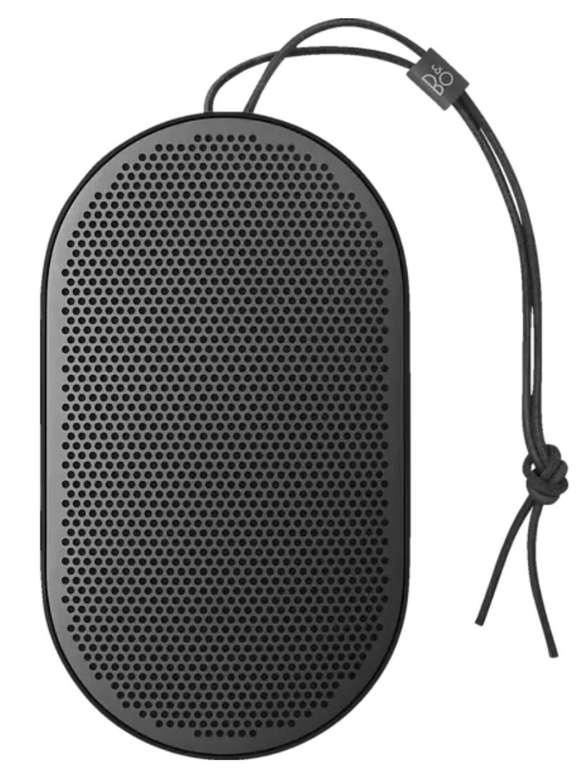 Bang & Olufsen Beoplay P2 Bluetooth-Lautsprecher für 69,21€ inkl. Versand (statt 96€)