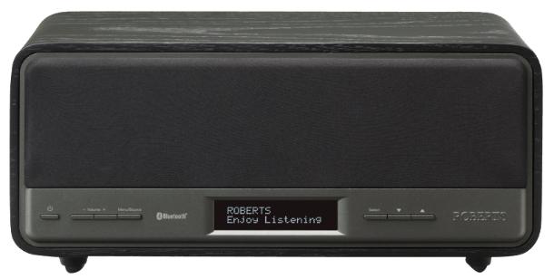 Roberts BluTune Digitalradio (DAB+, UKW) für 122,99€ inkl. Versand (statt 255€)