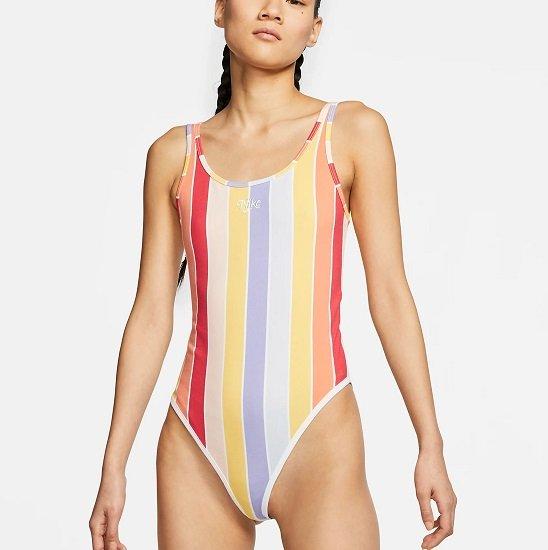 Nike Sportswear Damen-Bodysuit mit Print für 24,50€ (statt 35€)