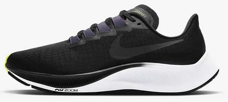 Nike Air Zoom Pegasus 37 Damen-Laufschuh für 58,78€ inkl. Versand (statt 87€) - Member!