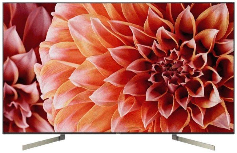 "Sony KD-65XF9005 65"" LED TV + Sony HT-XF9000 Soundbar & Subwoofer ab 1699€"