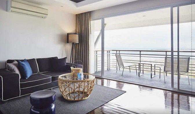 2 Wochen Koh Samui im Hotel inkl. Frühstück + Flüge 2
