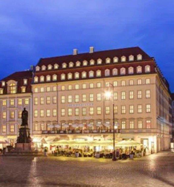 Steigenberger Hotels & Resorts: Stay 3 Pay 2 Aktion - 3 Nächte buchen und nur 2 davon zahlen