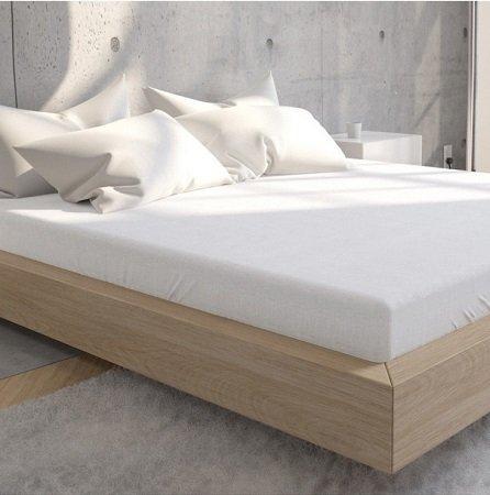 4er Set Homecare Jersey Spannbettlaken (Steghöhe: 30 cm) ab 22,90€ inkl. VSK