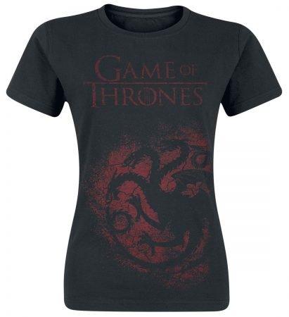 EMP: 15% Rabatt auf Artikel für Frauen, z.B. Game of Thrones Shirt für 19,24€