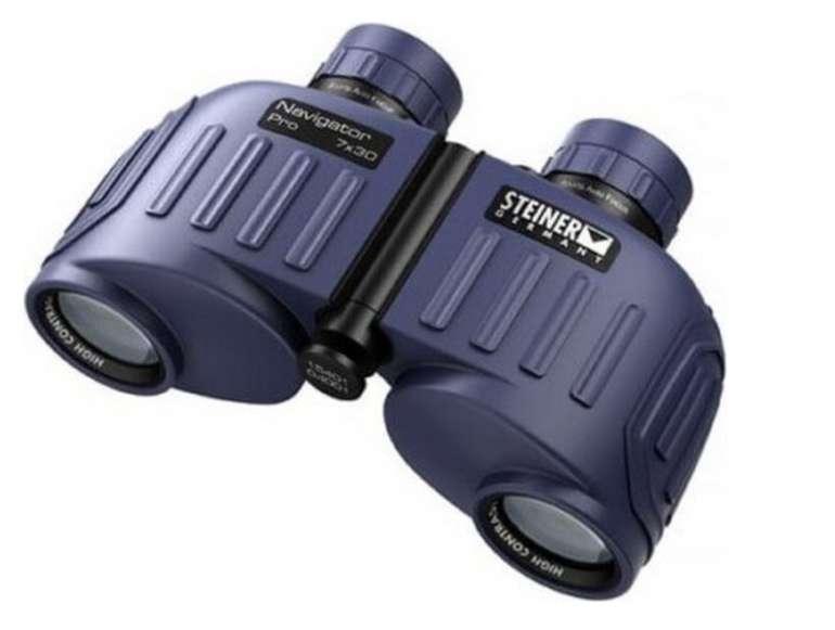 Steiner Navigator Pro 7x30 Fernglas für 225,90€inkl. Versand (statt 294€)