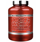 3er Pack Scitec Nutrition 100 Whey Protein Professional (je 2350g) für 77,55€